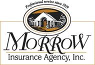 Golf Sponsored by Morrow Insurance